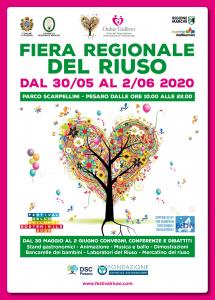 8' festival regionale del riuso e del riciclo
