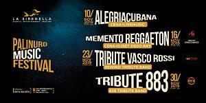 Palinuro music festival : il calendario di eventi de la sirenella di palinuro