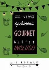 Apericena gourmet