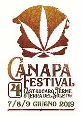 Canapa festival 2019