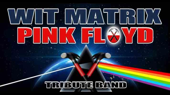 Concerto tributo ai pink floyd – wit matrix –