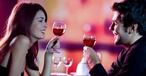 A san valentino canto e rido d'amore