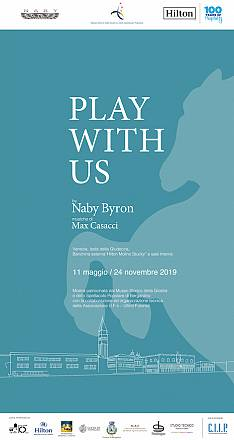 """play with us  dall'arte popolare all'arte moderna"