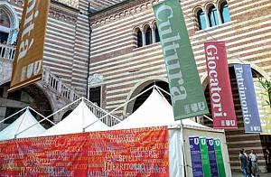 Tocati', festival internazionale dei giochi in strada
