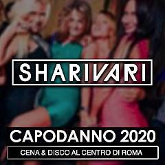 Capodanno 2020 sharivari