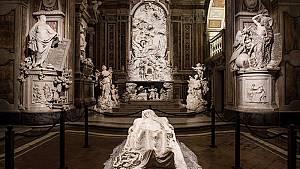 Museo cappella sansevero: visita guidata con guida esperta