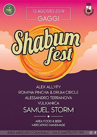 Shabum fest 2019