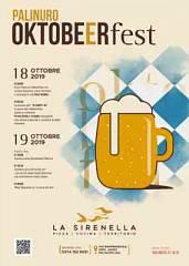 Oktoberfest  palinuro: la tradizione bavarese alla sirenella per un week end a tutta birra
