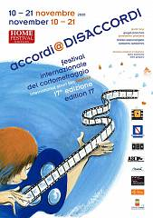 Accordi @ disaccordi - festival internazionale del cortometraggio - 17.ma edizione
