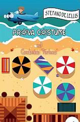 Presentazione del romanzo prova costume, il terzo della serie dedicata al condominio fortu
