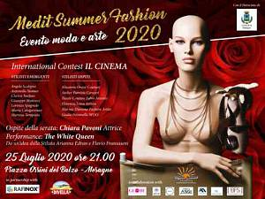 Medit summer fashion xiii ed.