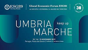 Glocal economic forum 2019