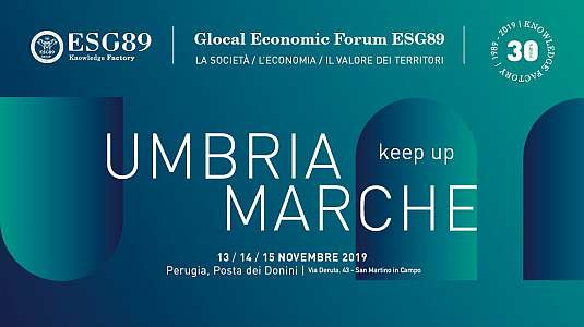 Glocal economic forum 2019