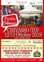 10a festa del commercio � circus edition - chivasso (to)