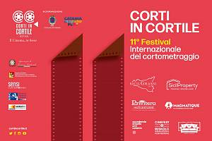 Corti in cortile, il cinema in breve