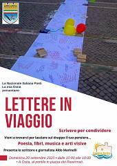 Lettere in viaggio - iii edizione