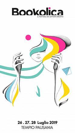 Bookolica. il festival della letteratura creativa.
