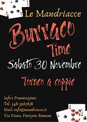 Le mandriacce burraco time