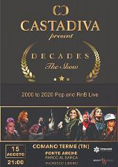 Castadiva decades show