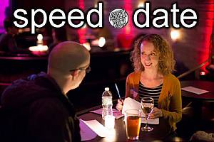 Sei single? e' tornato lo speed date da angeli rock!