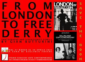 From london to free derry