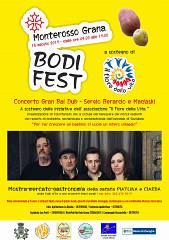 Bodi fest 2019