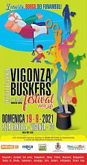 Vigonza buskers - festival delle arti