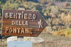 Il sentiero delle fontane e festa d'autunno di poggioferrato