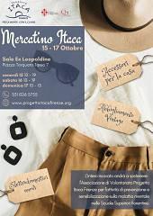 Mercatino itaca - vintage per la salute mentale
