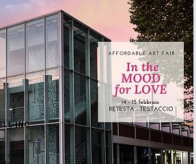 Affordableartfair#2 in the mood for love