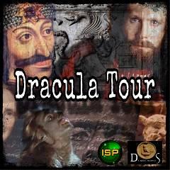 Dracula tour: da frankenstein alla mannara di napoli fino alla tomba del vampiro piu' famo