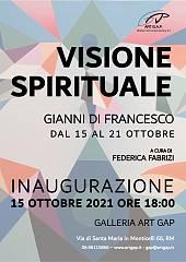Visione spirituale