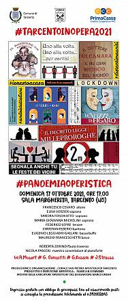 Pandemia operistica