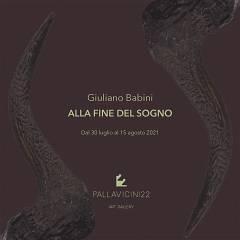 Giuliano babini - alla fine del sogno