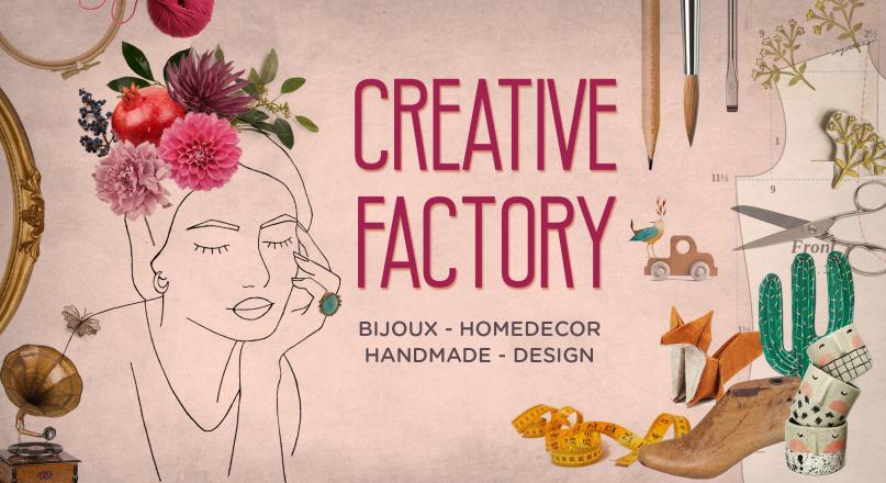 Creative factory