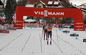 Coppa del mondo di sci di fondo - tour de ski