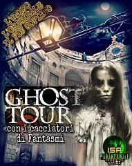 Ghost tour: con i cacciatori di fantasmi tra i luoghi piu' infestati del centro storico di