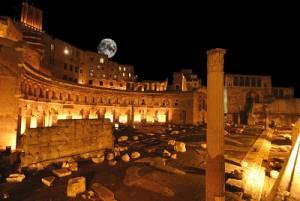 Amori e passioni nell'antica roma - visita guidata