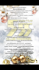 Capodanno vip triple five club 2020