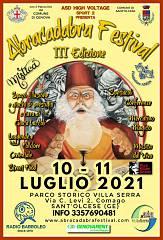 Abracadabra festival