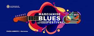 Marcianise blues festival