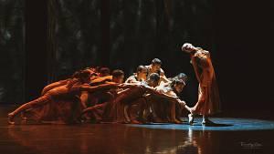 Danza diffusa: stage e proiezione del documentario fonderia 39