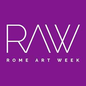 rome art week 2020 v edizione