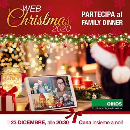 Web christmas 2020 - oikos family dinner