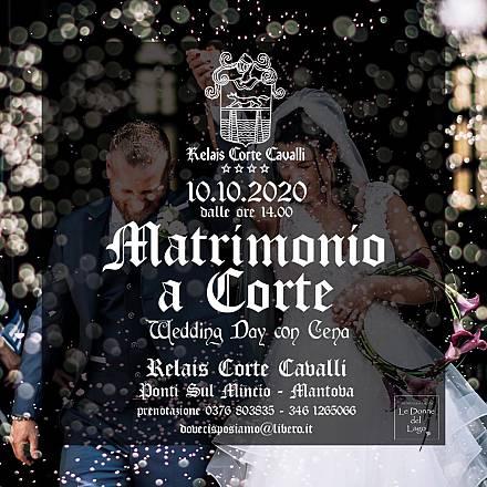 Matrimonio a corte