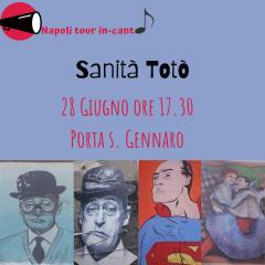 Sanita' toto'