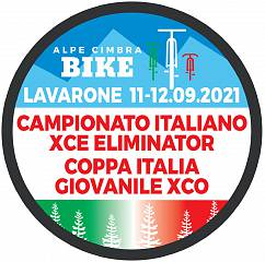 Campionato italiano xce eliminator coppa italia giovanile xco