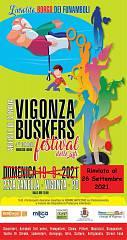 Vigonza buskers - festival delle arti - data rinviata