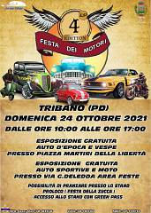 4  festa dei motori tribano (pd)