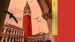 San martino a natale rosso - 6 festival internazionale di musica venezia 2019